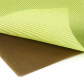 Tesatura fibra sticla cu teflon cu adeziv 0,25x1000 mm