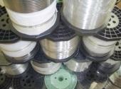 Nichelina tratament termic cuptor D3.5mm