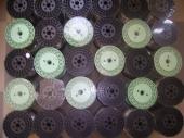 Aliaj rezistiv Nikrothal 80 Diametru 1mm