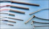 "Rezistente electrice tip cartus, L 38.1 (1""1/2) mm, P 200 W + TCJ"