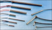 "Cartus incalzitor L76.2 (3"") mm ,P 600 W"